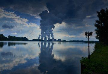 Kraftwerk Jänschwalde: 3000 MW – Weiße Riesen