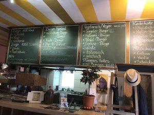 Spieß Burger, Finowfurt