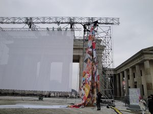 The Curtain – die Berlinale wird 60