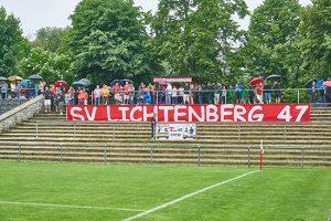 Cuseno all-round, SV Lichtenberg 47
